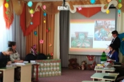 Ярмарка педагогических идей